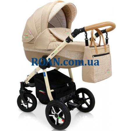 Универсальная коляска 3в1 Verdi Pepe Eco Plus 32