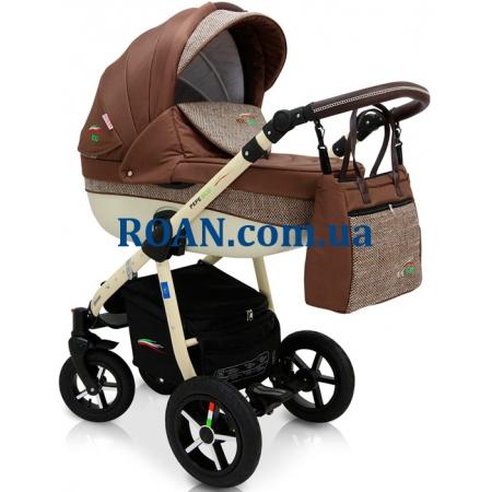Универсальная коляска 3в1 Verdi Pepe Eco Plus 34