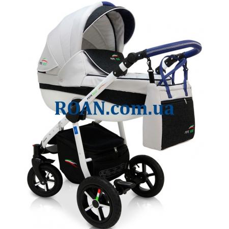 Универсальная коляска 3в1 Verdi Pepe Eco Plus 35