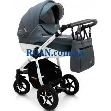 Универсальная коляска 3в1 Verdi Pepe Eco Plus 37