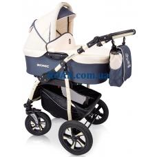 Универсальная коляска 3в1 Verdi Sonic 17