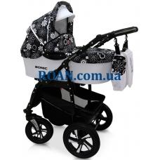 Универсальная коляска 3в1 Verdi Sonic 28