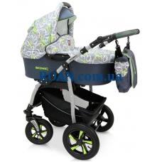 Универсальная коляска 3в1 Verdi Sonic 32