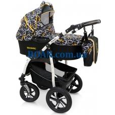 Универсальная коляска 3в1 Verdi Sonic 34