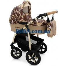 Универсальная коляска 3в1 Verdi Sonic 35