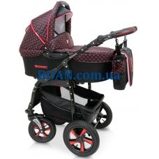 Универсальная коляска 3в1 Verdi Sonic 37