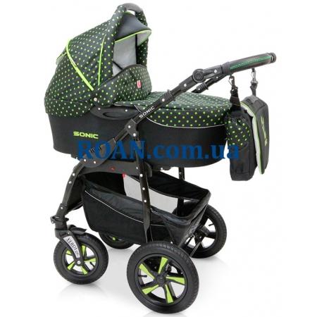 Универсальная коляска 3в1 Verdi Sonic 38