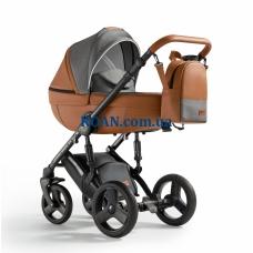 Универсальная коляска 2в1 Verdi Orion 2 в 1 Caramel