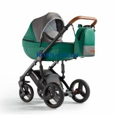 Универсальная коляска 2в1 Verdi Orion 2 в 1 Dark green
