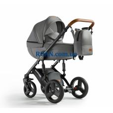 Универсальная коляска 2в1 Verdi Orion 2 в 1 Dark grey