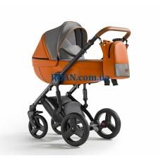 Универсальная коляска 2в1 Verdi Orion 2 в 1 Orange