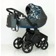 Универсальная коляска 2в1  Verdi Futuro Limited 2 в 1 04