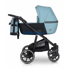 Универсальная коляска 2в1 Verdi Verano 2 в 1 02 blue