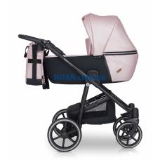 Универсальная коляска 2в1 Verdi Verano 2 в 1 03 pink