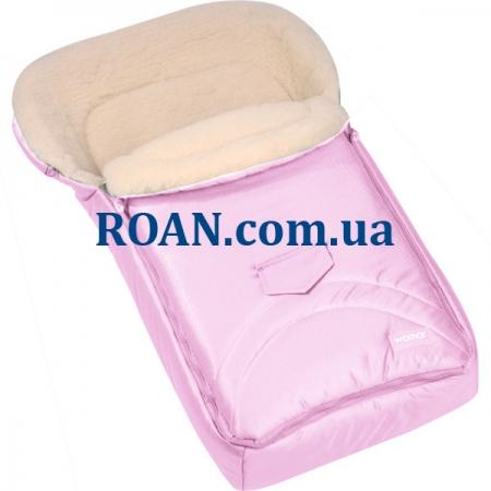 Конверт на овчине Womar №8 Pink