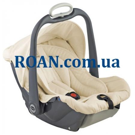 Автокресло Roan Babies Millo Eco Cream