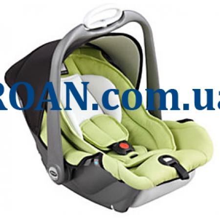 Автокресло Roan Babies Millo Green