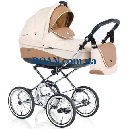 Универсальная коляска 2в1 Roan Emma Chrom E-6