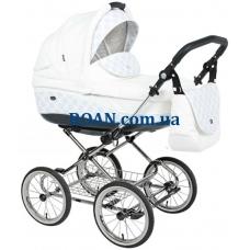 Универсальная коляска 2в1 Roan Emma Chrom E-15