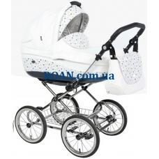 Универсальная коляска 2в1 Roan Emma Chrom E-16