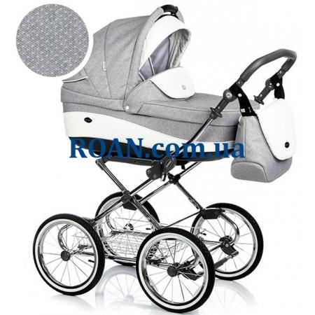 Универсальная коляска 2в1 Roan Emma Chrom E-165