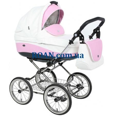 Универсальная коляска 2в1 Roan Emma Chrom E-21