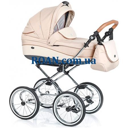 Универсальная коляска 2в1 Roan Emma Chrom E-36