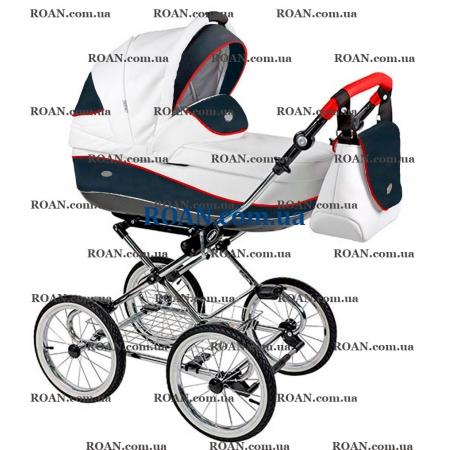 Универсальная коляска 2в1 Roan Emma Chrom E-53
