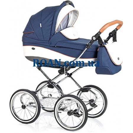 Универсальная коляска 2в1 Roan Emma Chrom E-55