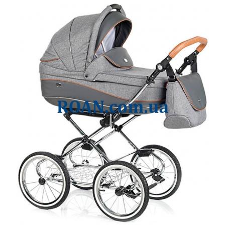 Универсальная коляска 2в1 Roan Emma Chrom E-56