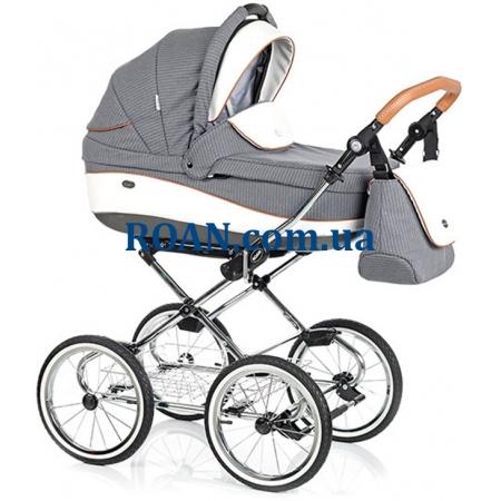 Универсальная коляска 2в1 Roan Emma Chrom E-57