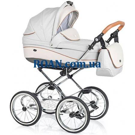 Универсальная коляска 2в1 Roan Emma Chrom E-59