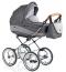 Классическая коляска 2 в 1 Roan Emma E-60