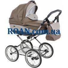 Универсальная коляска 2в1 Roan Emma Chrom E-10