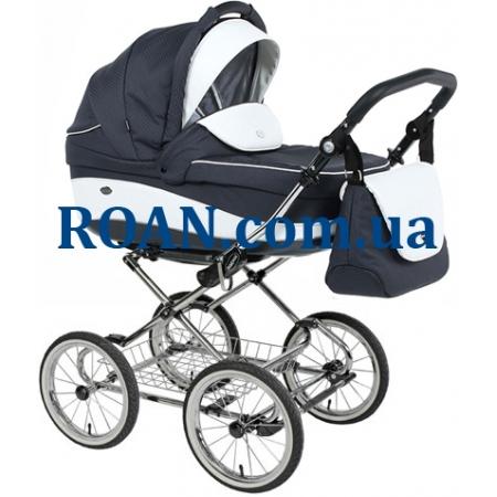 Универсальная коляска 2в1 Roan Emma Chrom E-11
