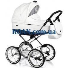 Универсальная коляска 2в1 Roan Emma Chrom E-17(кожа)