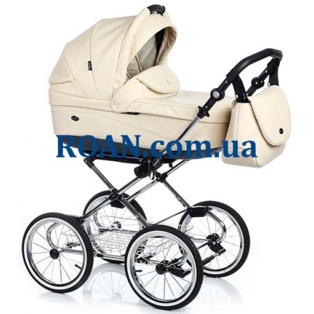 Универсальная коляска 2в1 Roan Emma Chrom E-18