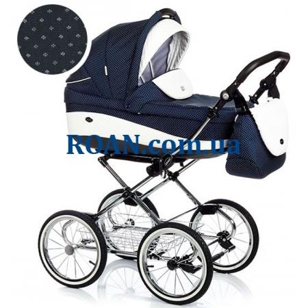 Универсальная коляска 2в1 Roan Emma Chrom E-190