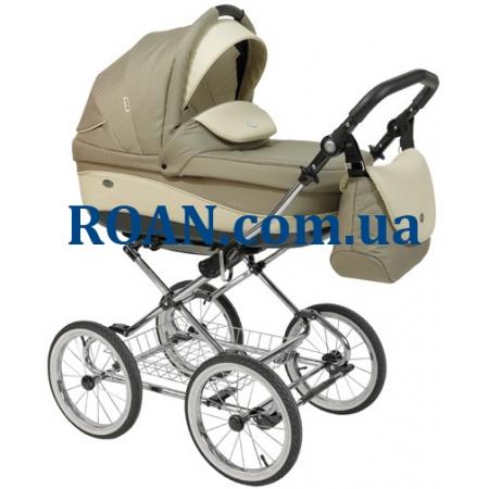 Универсальная коляска 2в1 Roan Emma Chrom E-27