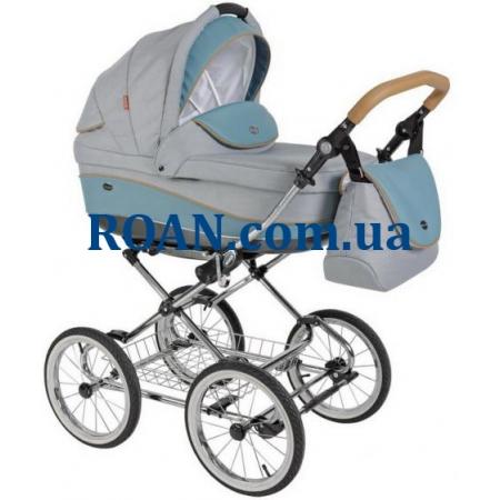 Универсальная коляска 2в1 Roan Emma Chrom E-30