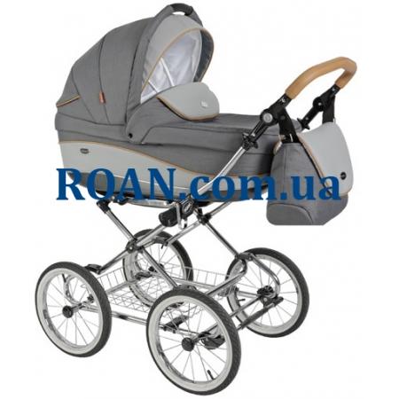 Универсальная коляска 2в1 Roan Emma Chrom E-31