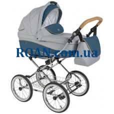 Универсальная коляска 2в1 Roan Emma Chrom E-32