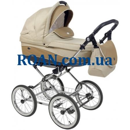 Универсальная коляска 2в1 Roan Emma Chrom E-37