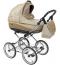 Универсальная коляска 2в1 Roan Emma E-37