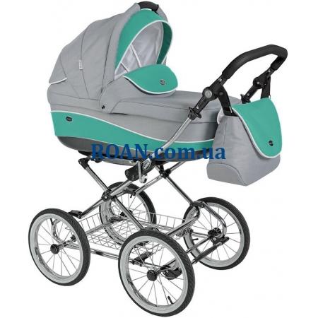 Универсальная коляска 2в1 Roan Emma Chrom E-40