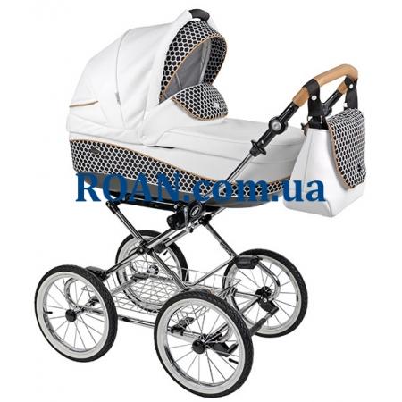 Универсальная коляска 2в1 Roan Emma Chrom E-42