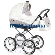 Универсальная коляска 2в1 Roan Emma Chrom E-43