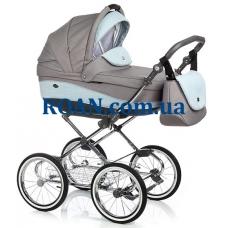 Универсальная коляска 2в1 Roan Emma Chrom E-49