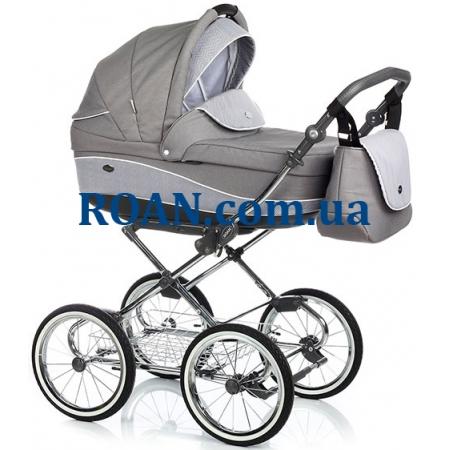 Универсальная коляска 2в1 Roan Emma Chrom E-51