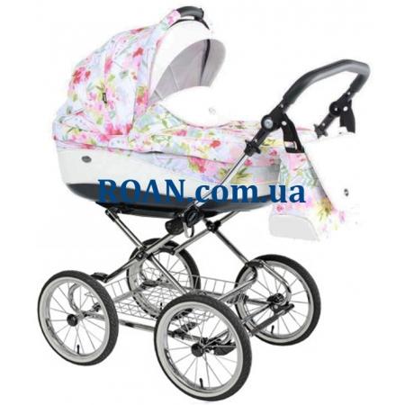 Универсальная коляска 2в1 Roan Emma Chrom E-22